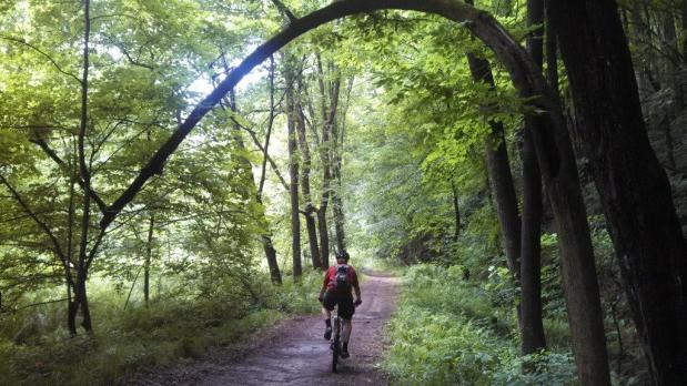 West River Trail Work Day Scheduled Sunday July 14