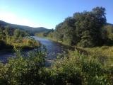 Concerns Stall West River Trail Work inDummerston