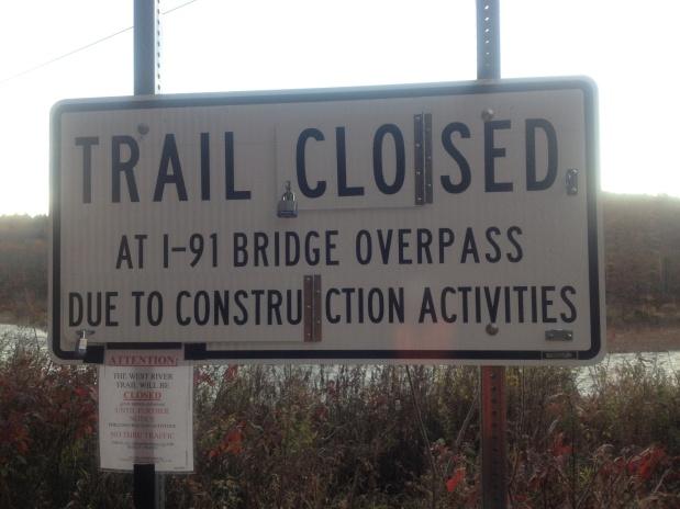 I-91 Brattleboro Bridge Replacement Project Update: Week of November 3,2013
