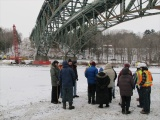 Public Invited to Trail Talk for I-91 Brattleboro Bridge Project
