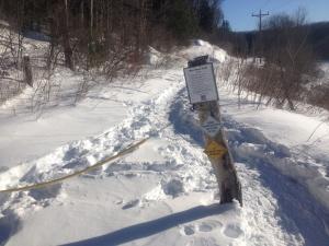 west river trail feb 2014