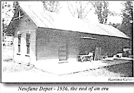 newfane depot 2