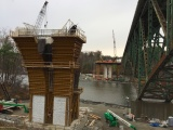 I-91 Bridge Construction TrailTalks