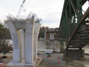 VT I-91 bridge