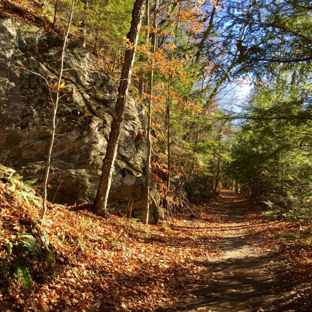 West River Trail, Vermont