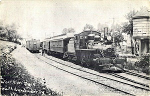 West River Railroad