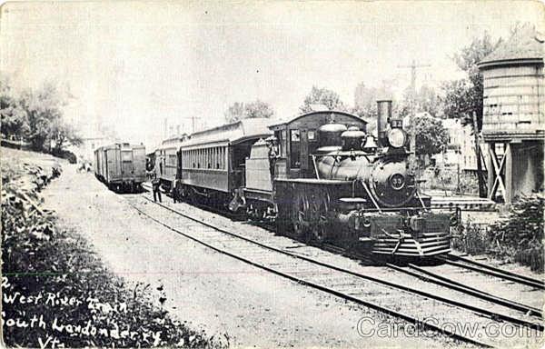 West River Railroad