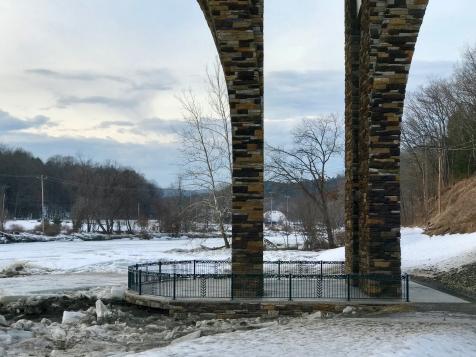 WRT bridge to nature - 2