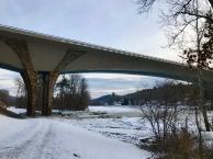 WRT bridge to nature