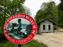 West River Railroad Museum